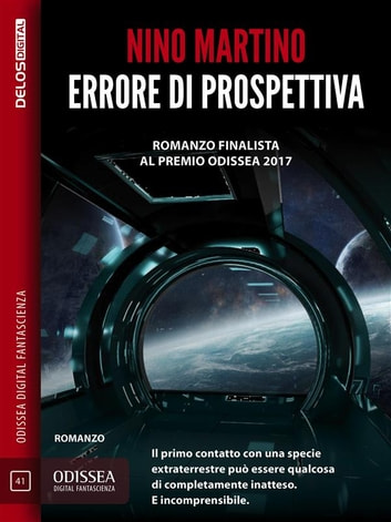 Errore di prospettiva ebook by Nino Martino