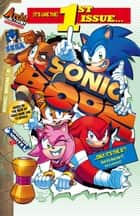 Sonic Boom #6 ebook by Ian Flynn, Tracy Yardley, Jack Morelli,...
