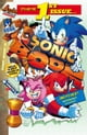 Sonic Boom #6 ebook by Ian Flynn,Tracy Yardley,Jack Morelli,Ryan Jampole,Jennifer Hernandez,Rick Bryant,Matt Herms