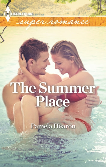 The Summer Place ebook by Pamela Hearon