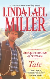 McKettricks of Texas: Tate ebook by Linda Lael Miller