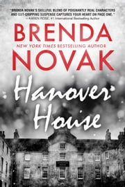 Hanover House - A novel of suspense ebook by Brenda Novak