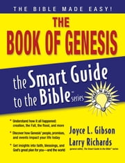 The Book of Genesis ebook by Joyce Gibson,Larry Richards