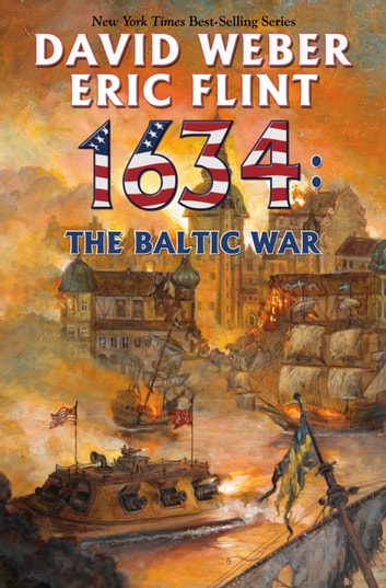 1634: The Baltic War ebook by Eric Flint,David Weber