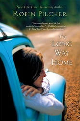 The Long Way Home ebook by Robin Pilcher