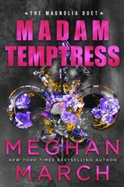 Madam Temptress ebook by Meghan March
