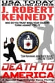 Death to America - A Special Agent Dylan Kane Thriller, Book #4, eBook von J. Robert Kennedy