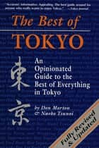 Best of Tokyo - Revised and Updated ebook by Naoko Tsunoi, Don Morton