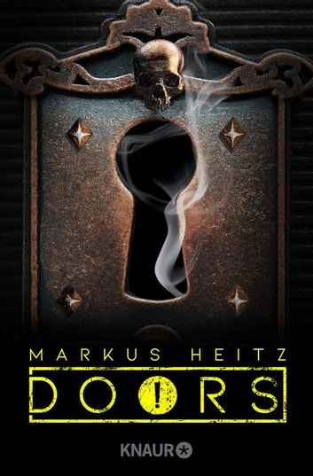 DOORS ! - Blutfeld - Roman ebook by Markus Heitz