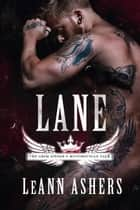 Lane - Grim Sinners MC, #1 ekitaplar by LeAnn Ashers
