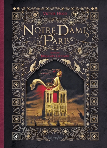 Notre Dame de Paris T02 ebook by Benjamin Lacombe