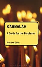 Kabbalah: A Guide for the Perplexed ebook by Pinchas Giller