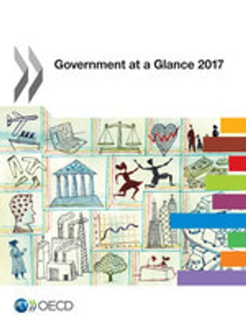 Government at a Glance 2017 ebook by