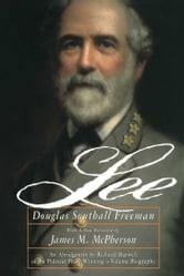 Lee ebook by Douglas Southall Freeman