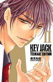 KEY JACK TEENAGE EDITION 2 ebook by 潮見知佳