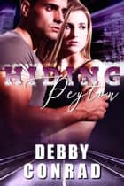 Hiding Peyton ebook by DEBBY CONRAD