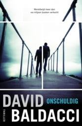 Onschuldig ebook by David Baldacci