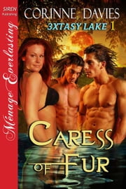 Caress of Fur ebook by Corinne Davies