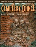 Cemetery Dance: Issue 71 ebook by Richard Chizmar