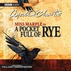 A Pocket Full Of Rye audiobook by