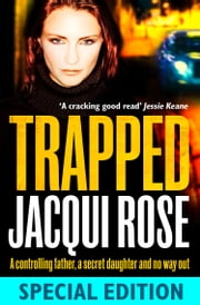 Trapped ebook by Jacqui Rose