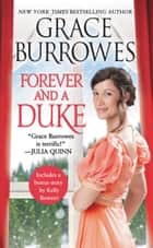 Forever and a Duke - Includes a bonus novella ebook by