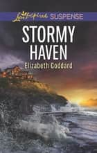 Stormy Haven ebook by Elizabeth Goddard