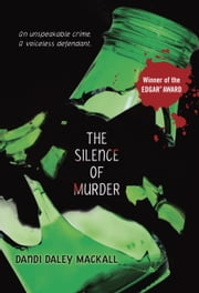 The Silence of Murder ebook by Dandi Daley Mackall