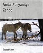 Zendo ebook by Anita Punyanitya