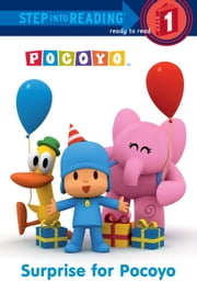 Surprise for Pocoyo (Pocoyo) ebook by Christy Webster,Random House