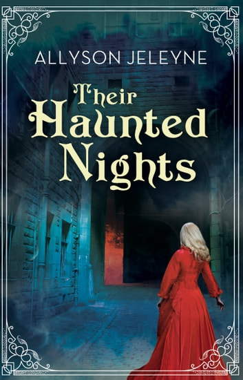 Their Haunted Nights ebook by Allyson Jeleyne
