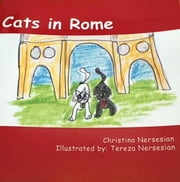Cats in Rome