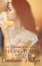 Chasing Power ebook by Constance Phillips
