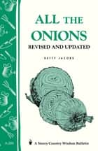 All the Onions ebook by Betty E. M. Jacobs