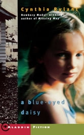 A Blue-Eyed Daisy ebook by Cynthia Rylant