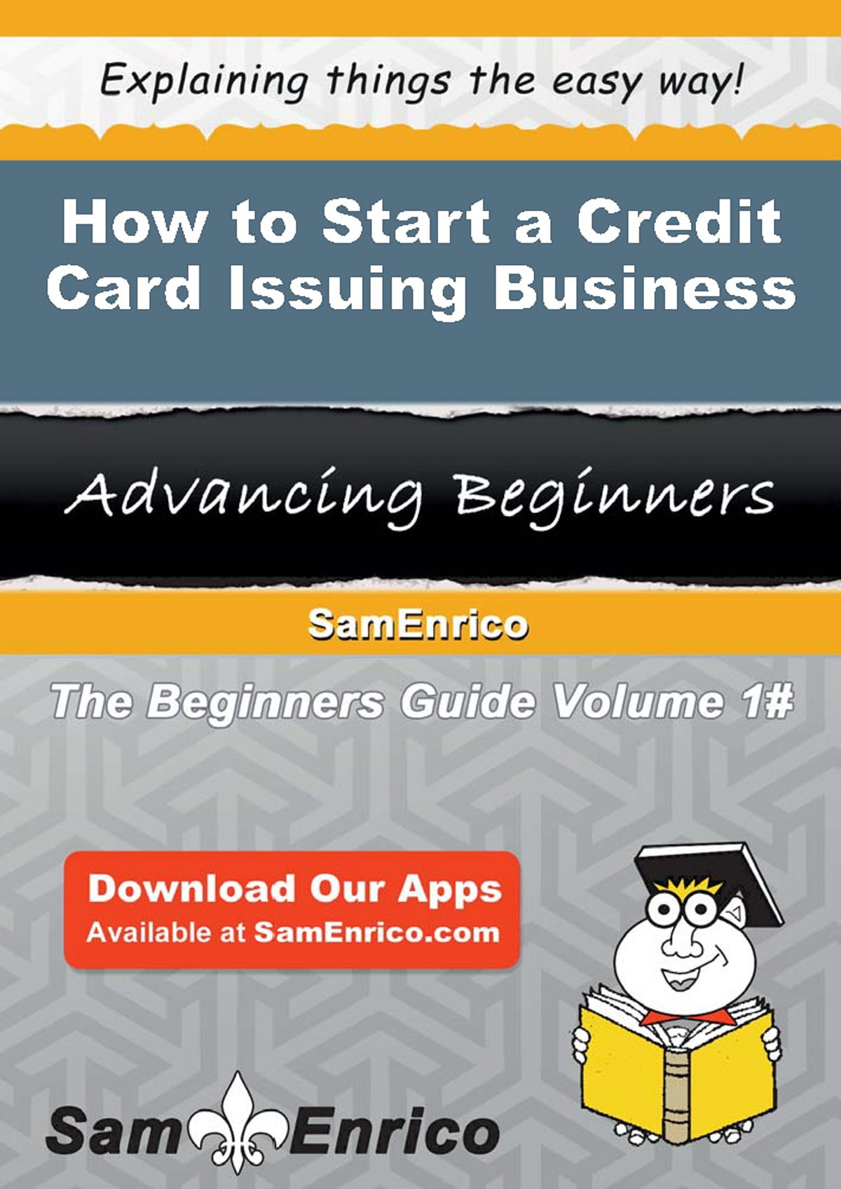 How to Start a Credit Card Issuing Business eBook by Theodore Reid ...