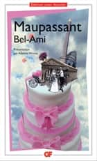 Bel-Ami ebook by Guy Maupassant (de), Guy (de) Maupassant, Adeline Wrona