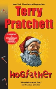 Hogfather ebook by Terry Pratchett