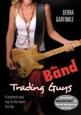 The Band: Trading Guys ebook by D. L. Garfinkle