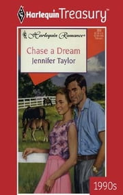 Chase a Dream ebook by Jennifer Taylor
