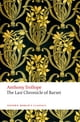 The Last Chronicle of Barset - The Chronicles of Barsetshire ebook by Anthony Trollope,Helen Small