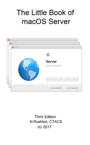 The little book of macos server ebook by nicholas rushton the little book of macos server ebook by nicholas rushton fandeluxe Epub