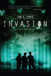 Invasion ebook by Jon Lewis