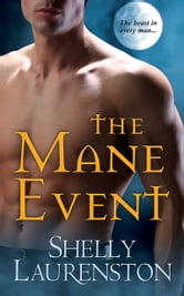 The Mane Event ebook by Shelly Laurenston