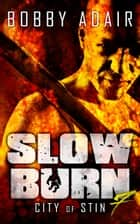 Slow Burn: City of Stin, Book 7 ebook by Bobby Adair