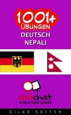 1001+ Übungen Deutsch - Nepali ebook by Gilad Soffer