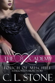 The Academy - Touch of Mischief - The Academy - Bonus Materials ebook by C. L. Stone