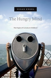 The Hungry Mind ebook by Susan Engel