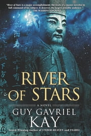 River of Stars ebook by Guy Gavriel Kay
