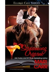 Screaming Orgasm ebook by Mari Carr